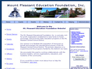 Mt. Pleasant Education Foundation, Inc.