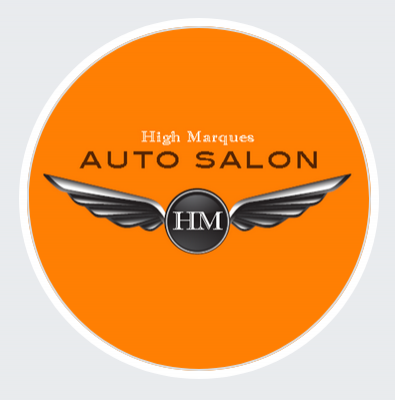 High Marques Auto Salon