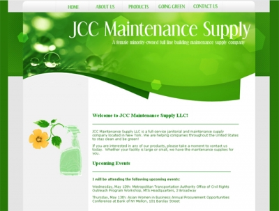 JCC Maintenance Supply