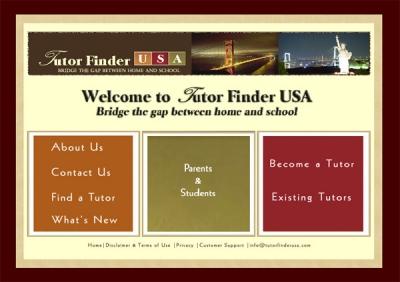 Tutor Finder